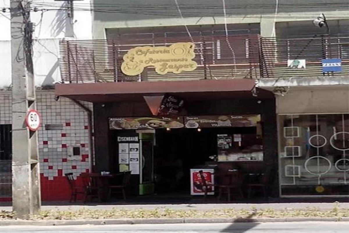 Gaspar Cafeteria e Restaurante