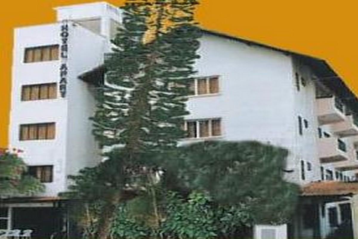 HOTEL POUSADA ANJO DO MAR