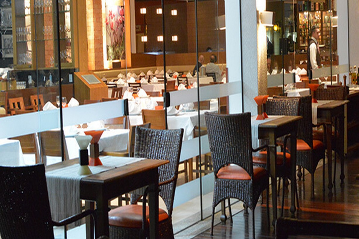 Restaurante Moinho do Vale