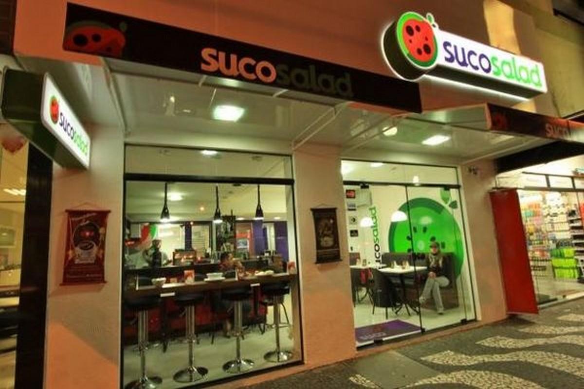 Sucosalad Restaurante