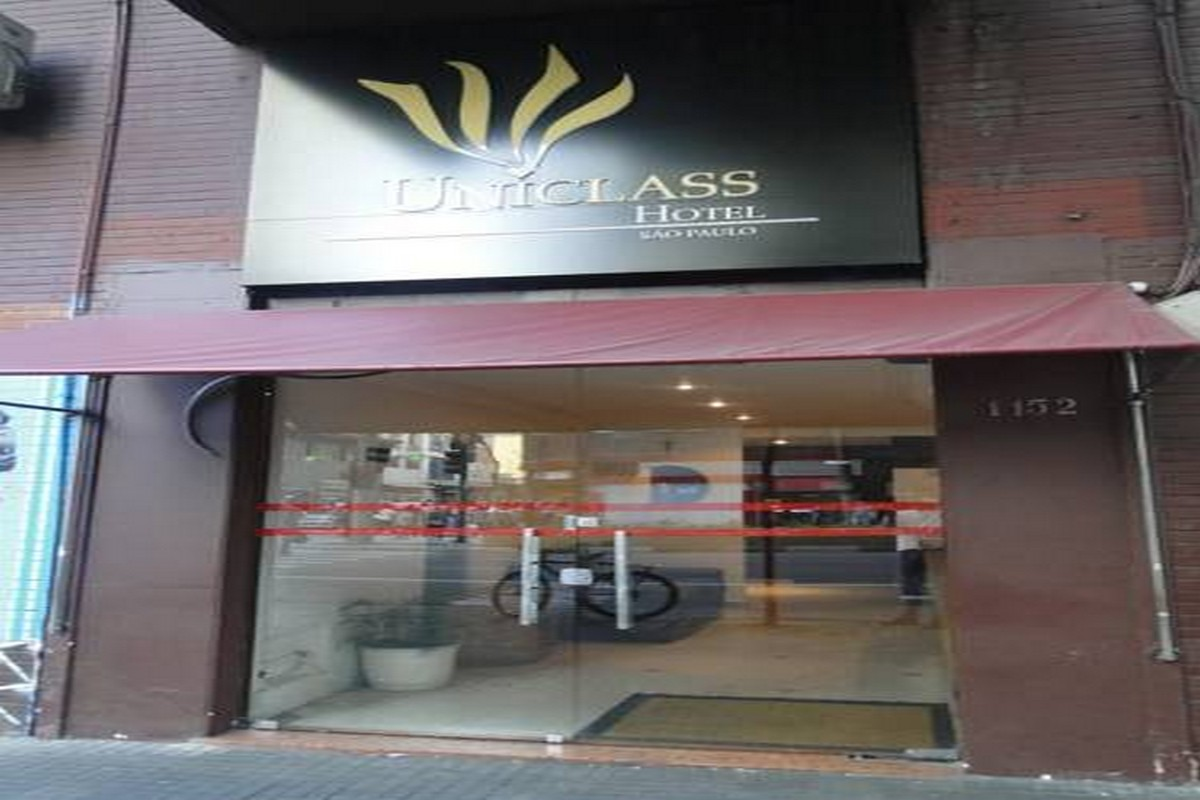 UNICLASS HOTEL