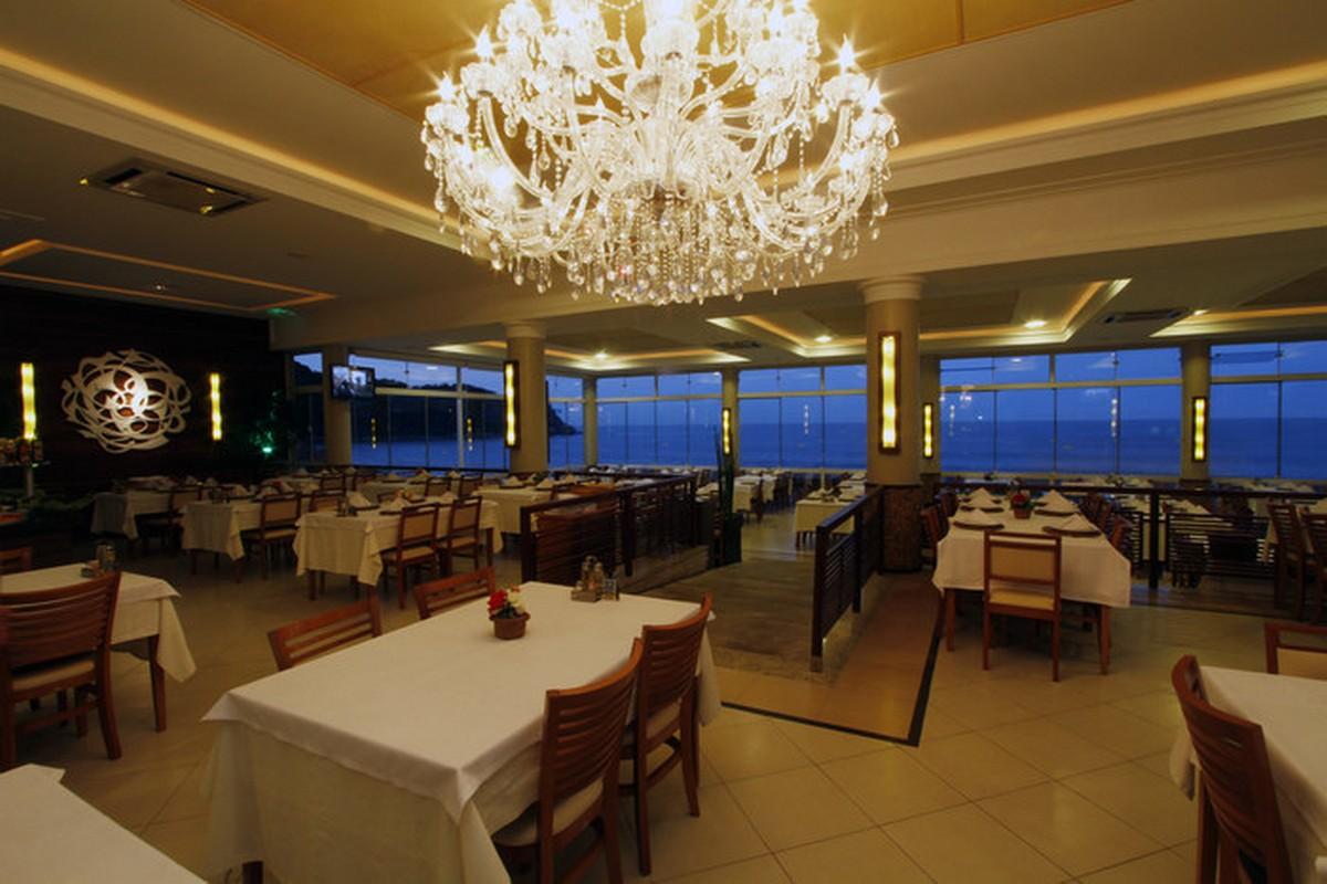 Restaurante Recanto da Sereia Fábio