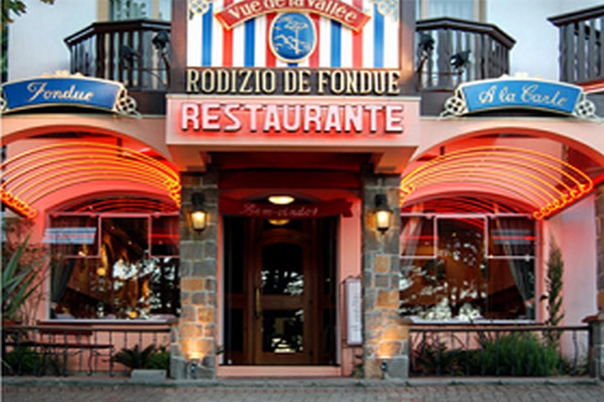 Restaurante Vue de la Vallée