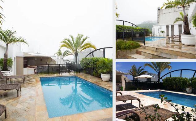 Augusto s Rio Copa Hotel