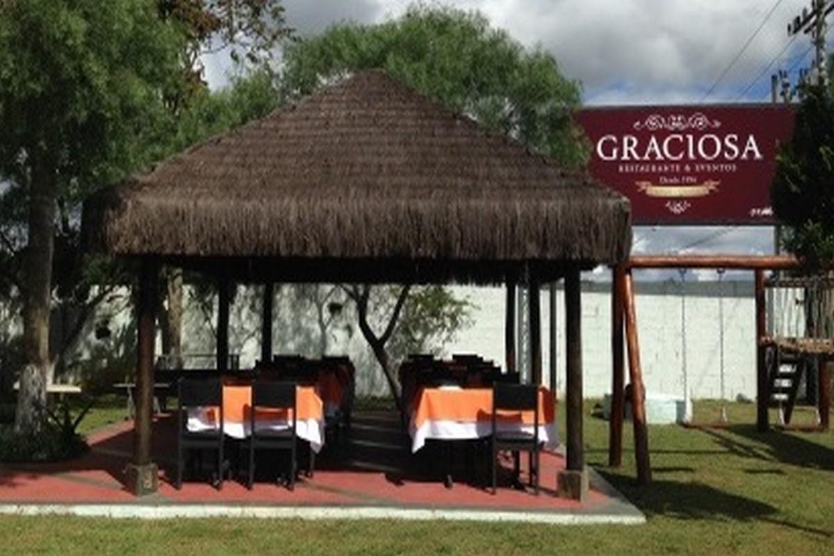 Restaurante Graciosa