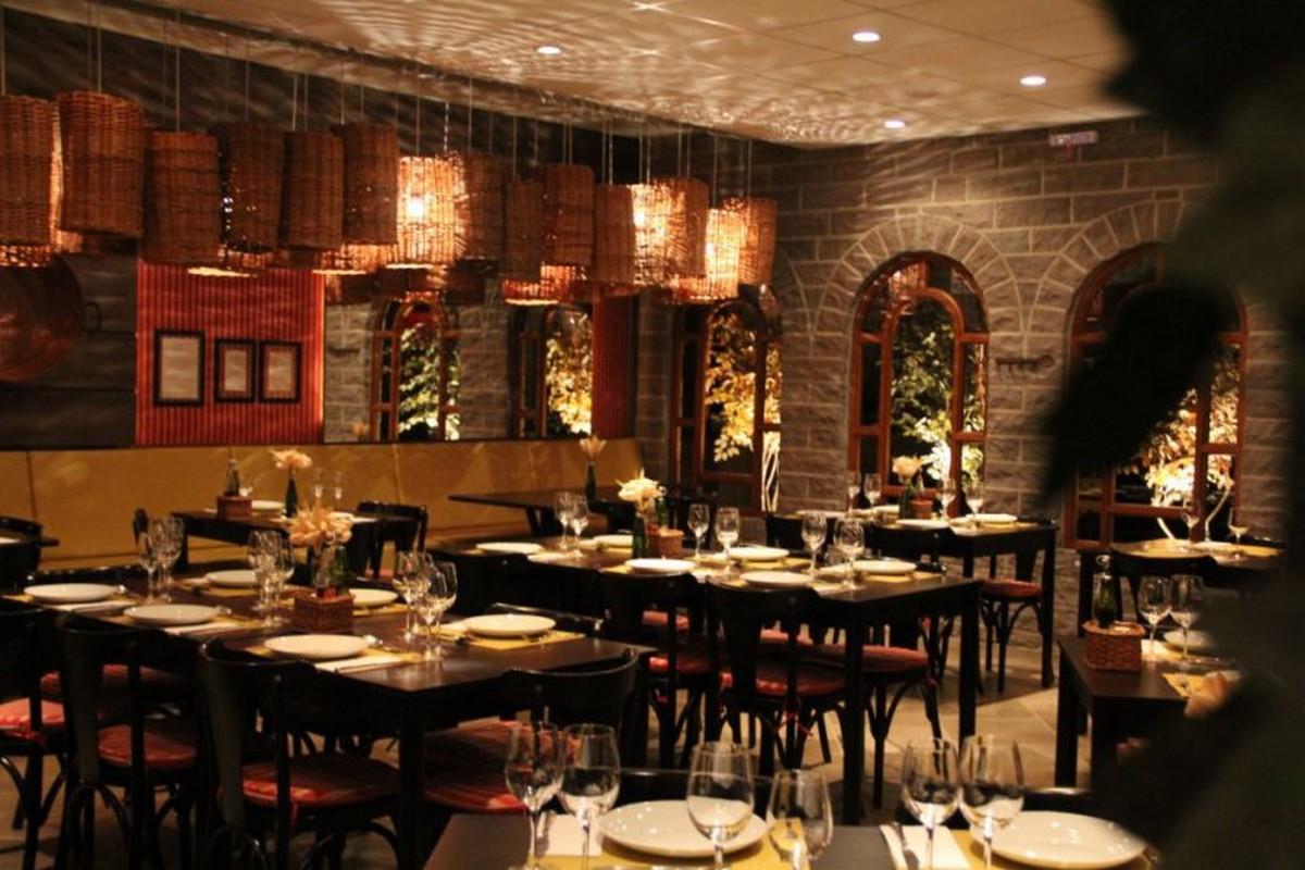 Dona Carolina Restaurante