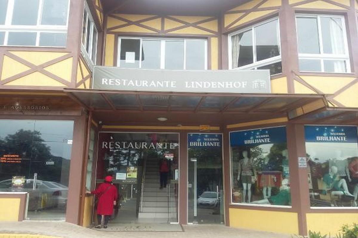 Restaurante Lindenhof