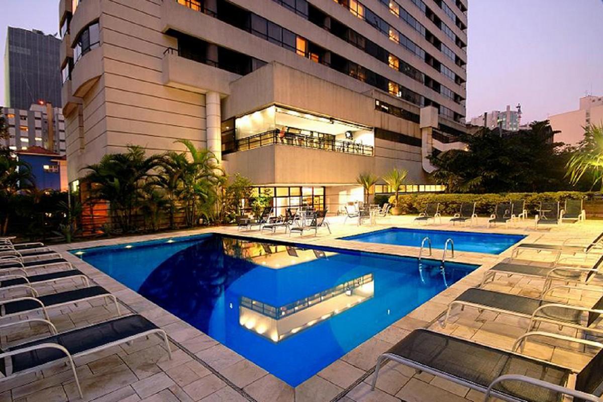 Hotel Golden Tulip Paulista Plaza