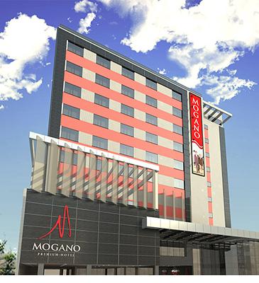 MOGANO HOTEL