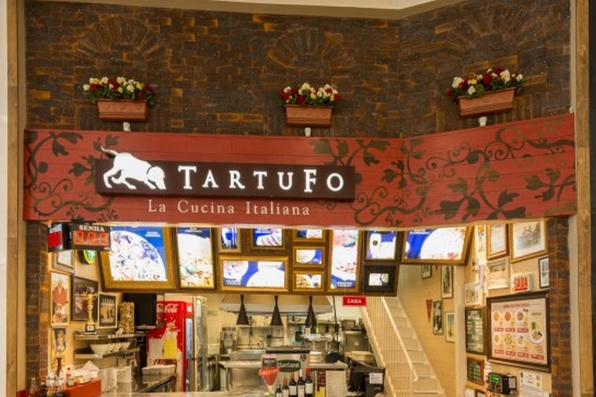 Restaurante Tartufo Cucina Italiana