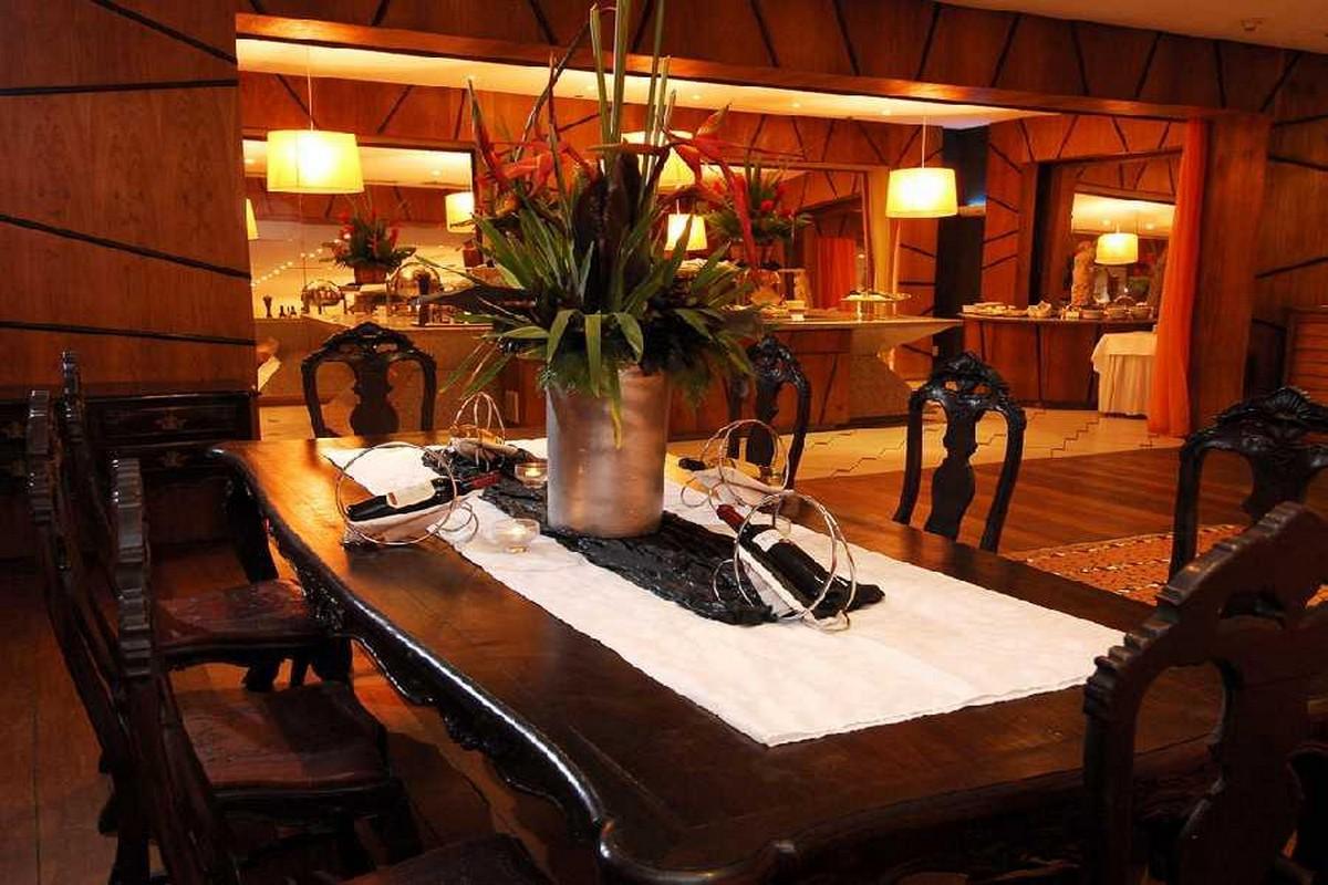 Restaurante Baiano