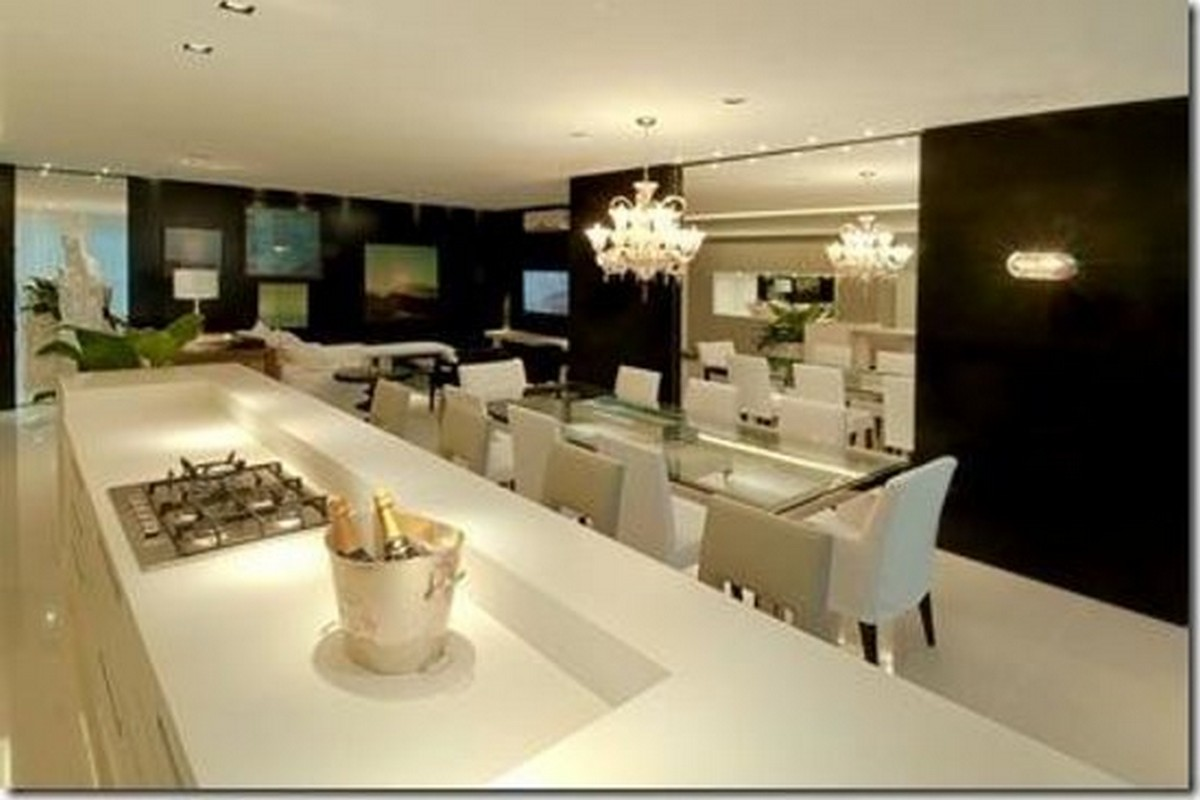 K & M Vinhos e Champagnes Restaurante