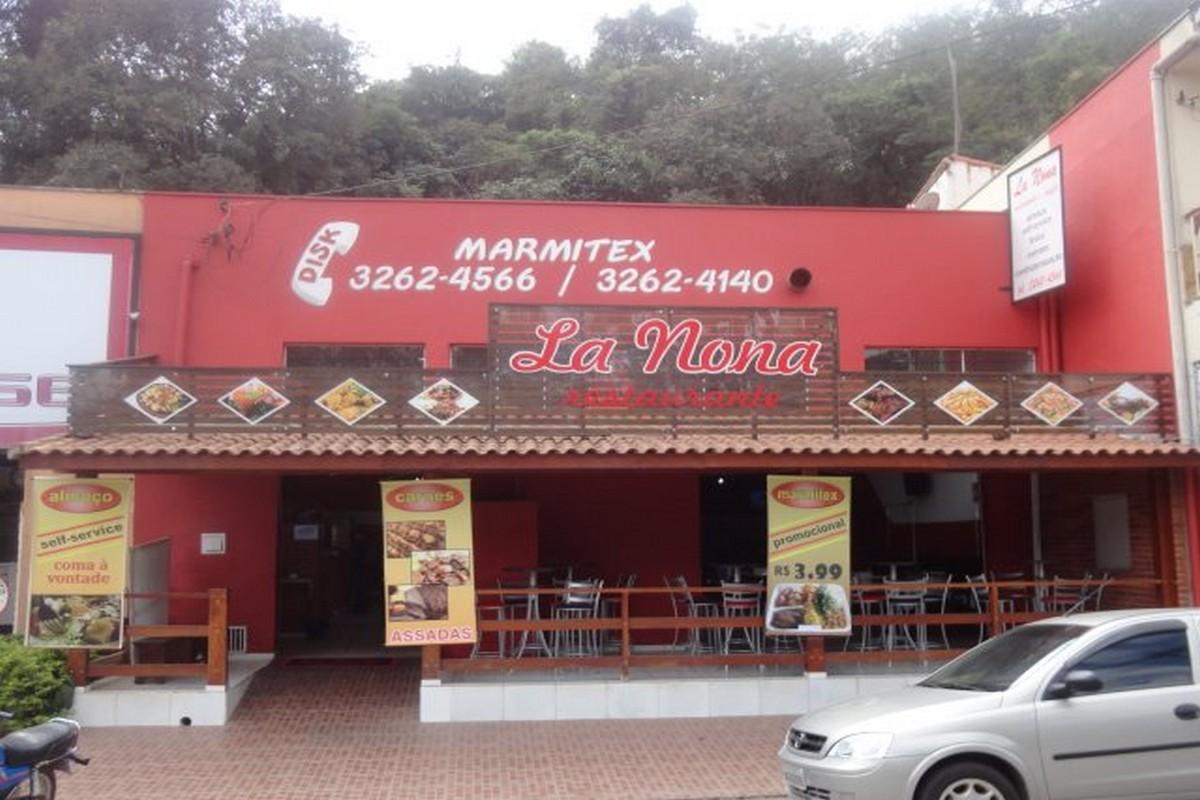 Restaurante La Nona