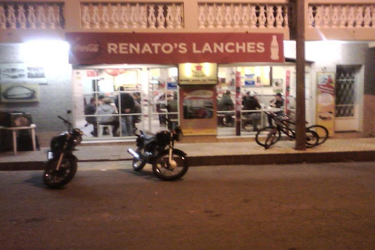 Lanchonete Renatos Lanches