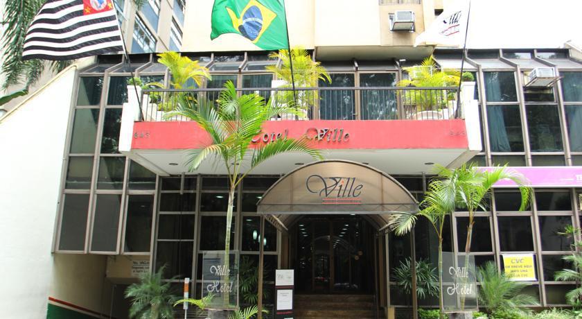 Hotel Ville