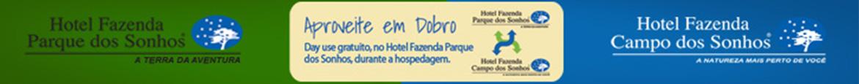 HOTEL FAZENDA CAMPO DOS SONHOS - FULL - HOME - CIDADE - SOCORRO | SP