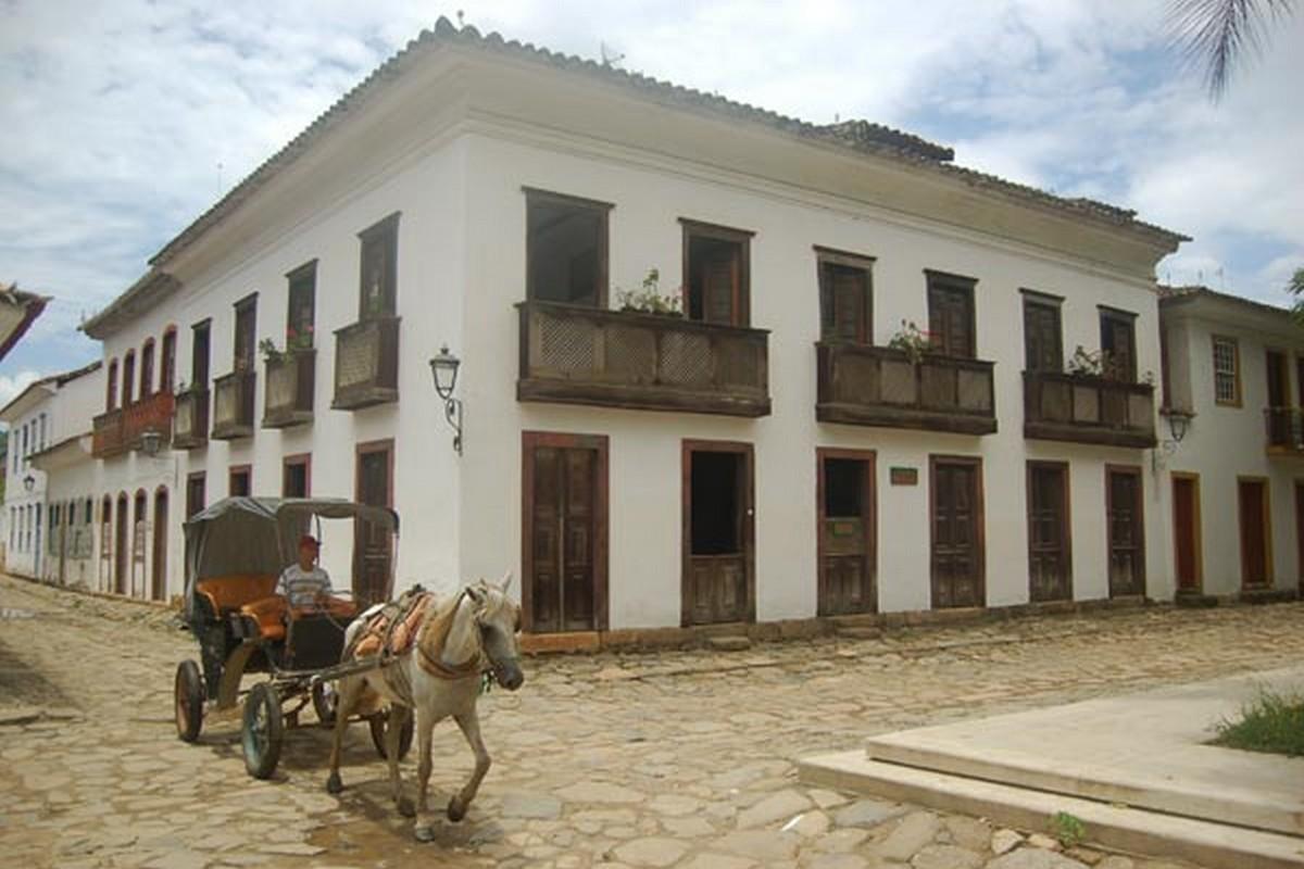 HOTEL SOLAR DOS GERÂNIOS