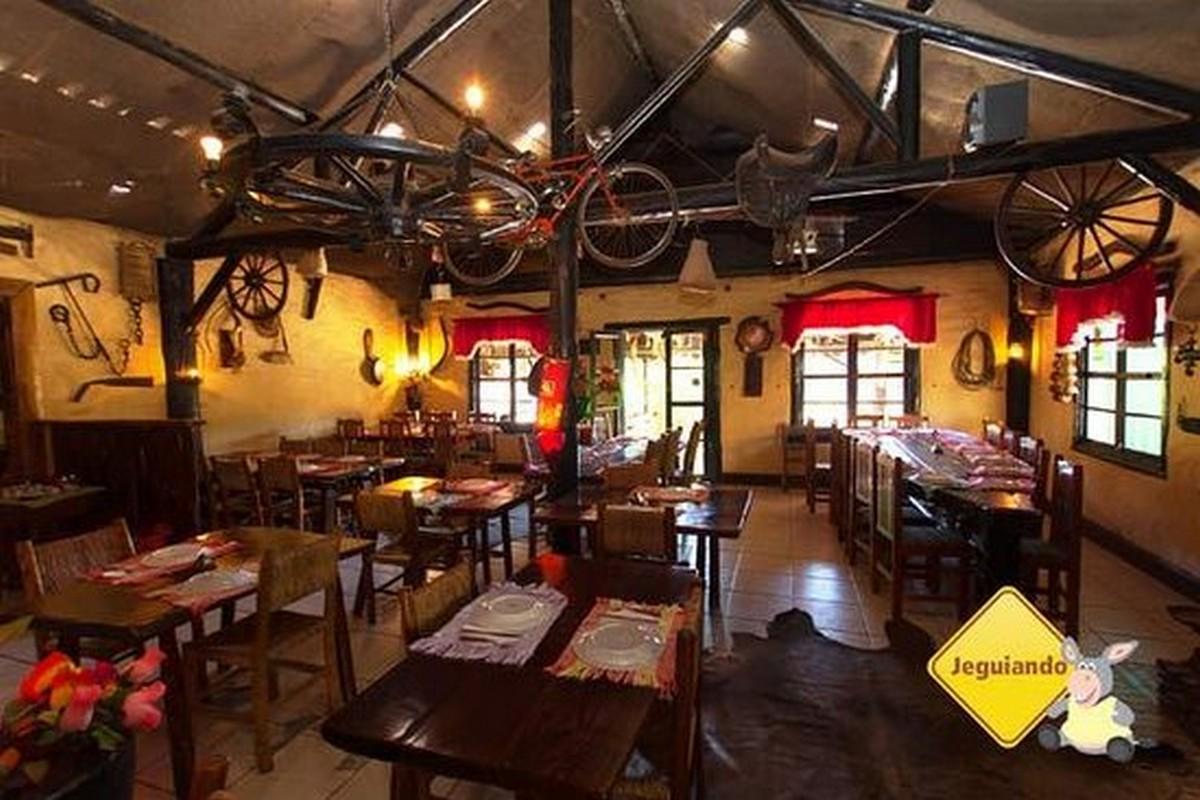 Restaurante Fogão de Minas