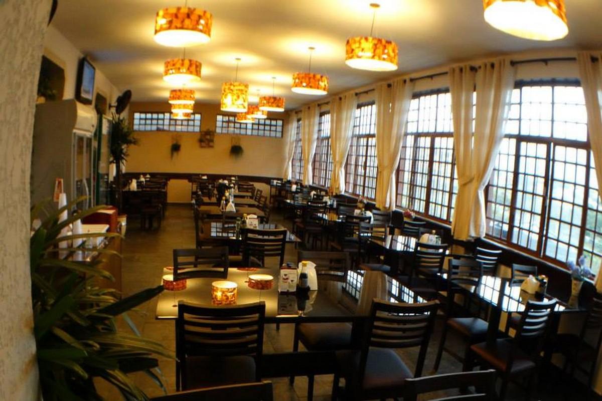 Aldeia do Sabor Restaurante