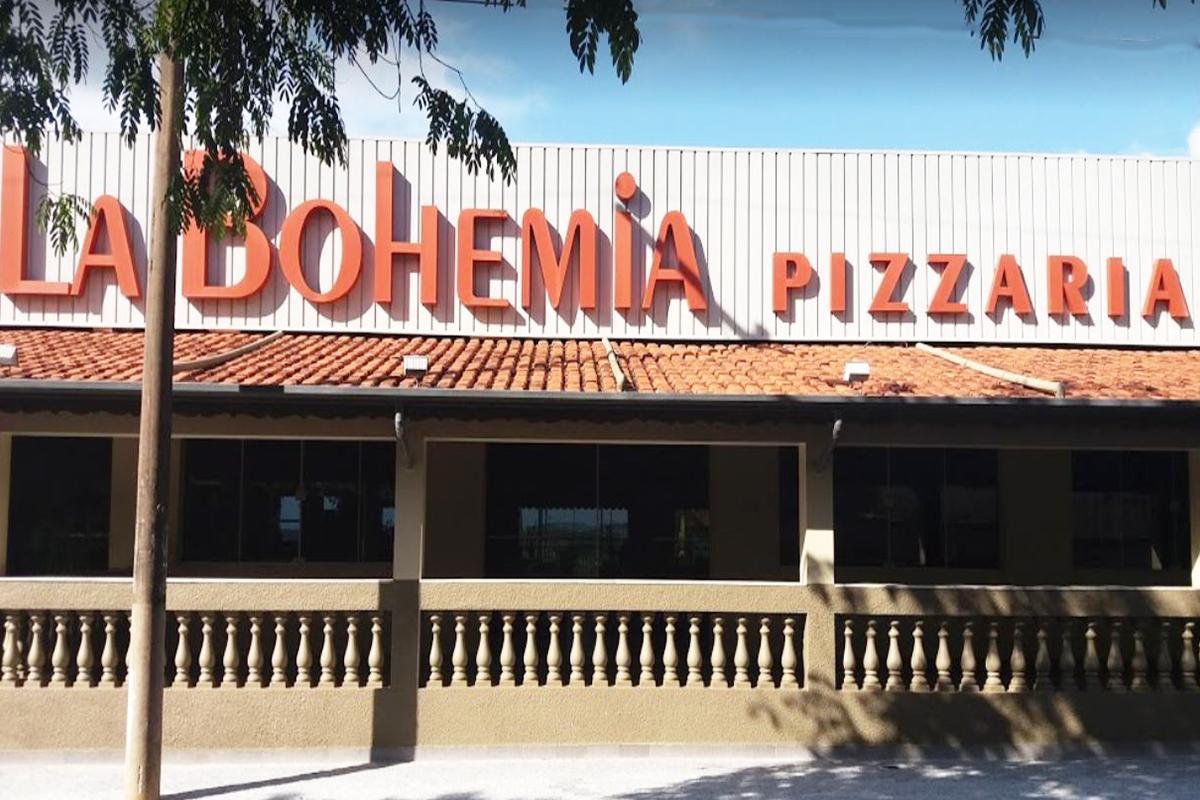 Choperia e Pizzaria La Bohemia