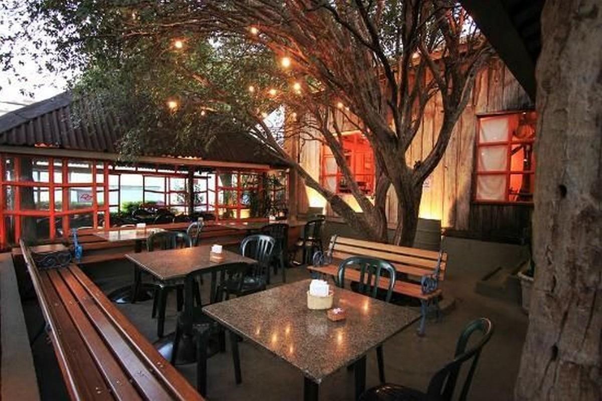 America Bar e Restaurante