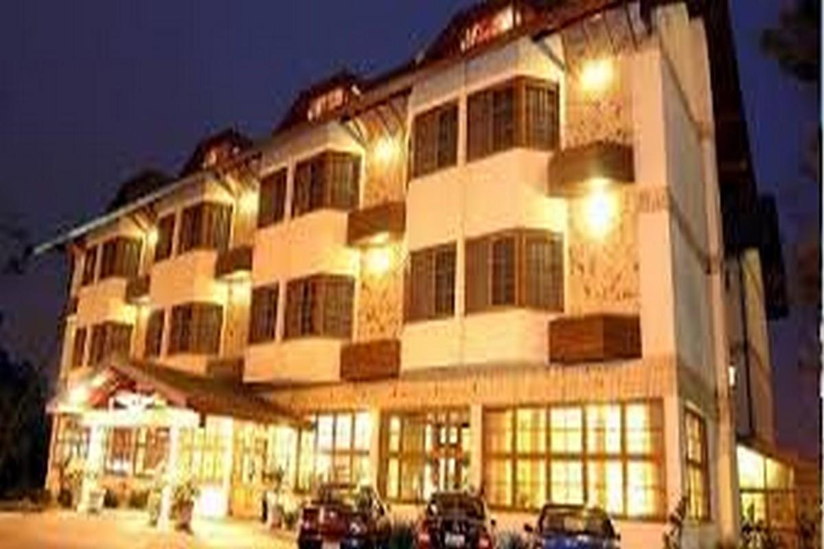 HOTEL ÁGUAS CLARAS GRAMADO
