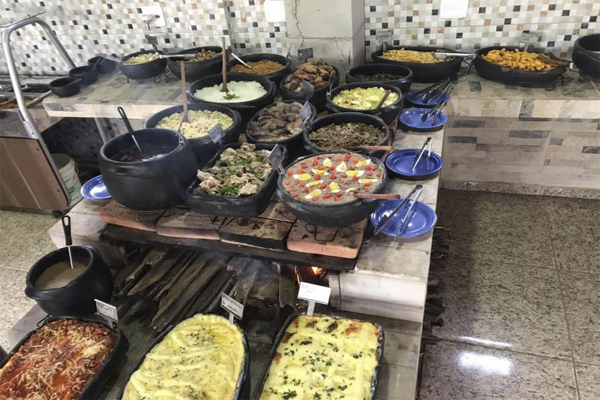 Ranchão Do Zé Carlão Restaurante