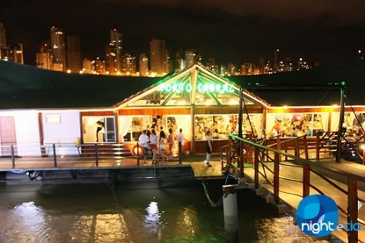 Pharol Porto Cabral Restaurante