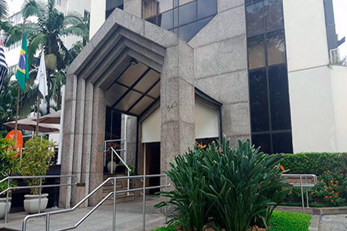 RAMADA SUÍTES SÃO PAULO ITAIM BIBI