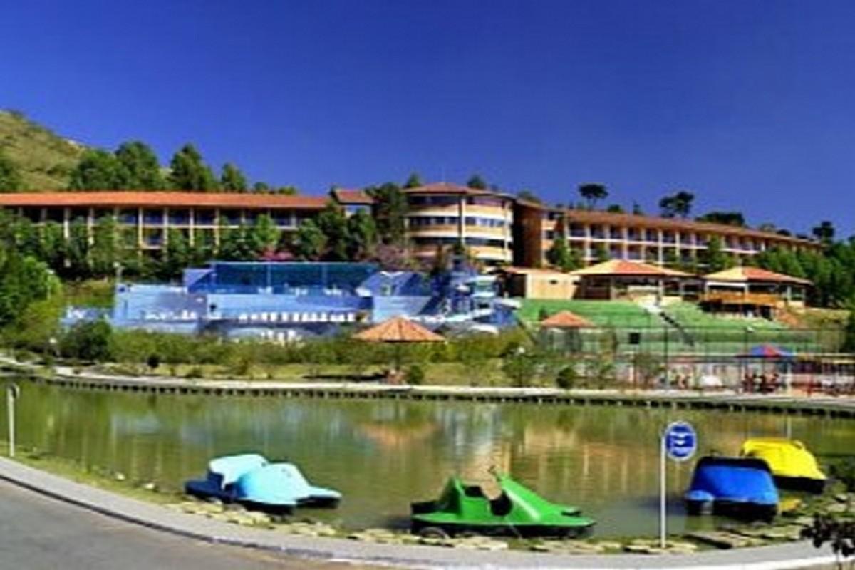 HOTEL FAZENDA POÇOS DE CALDAS