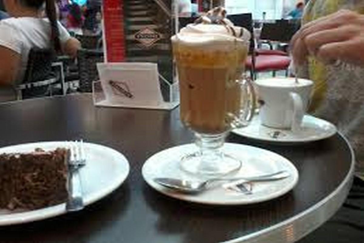 Cofee Shop Fatori Bar