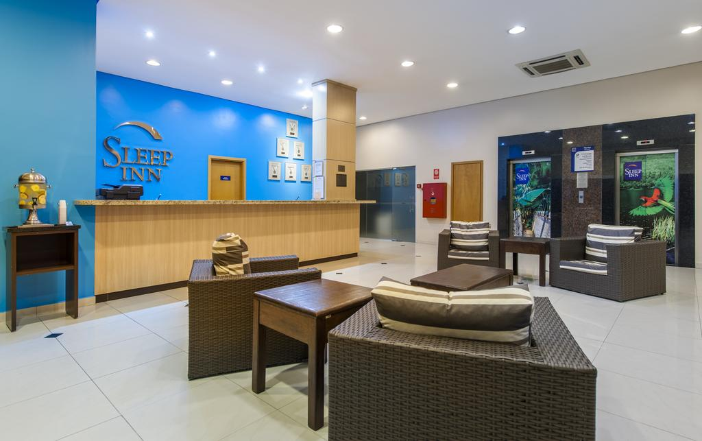 Sleep Inn Manaus Hotel