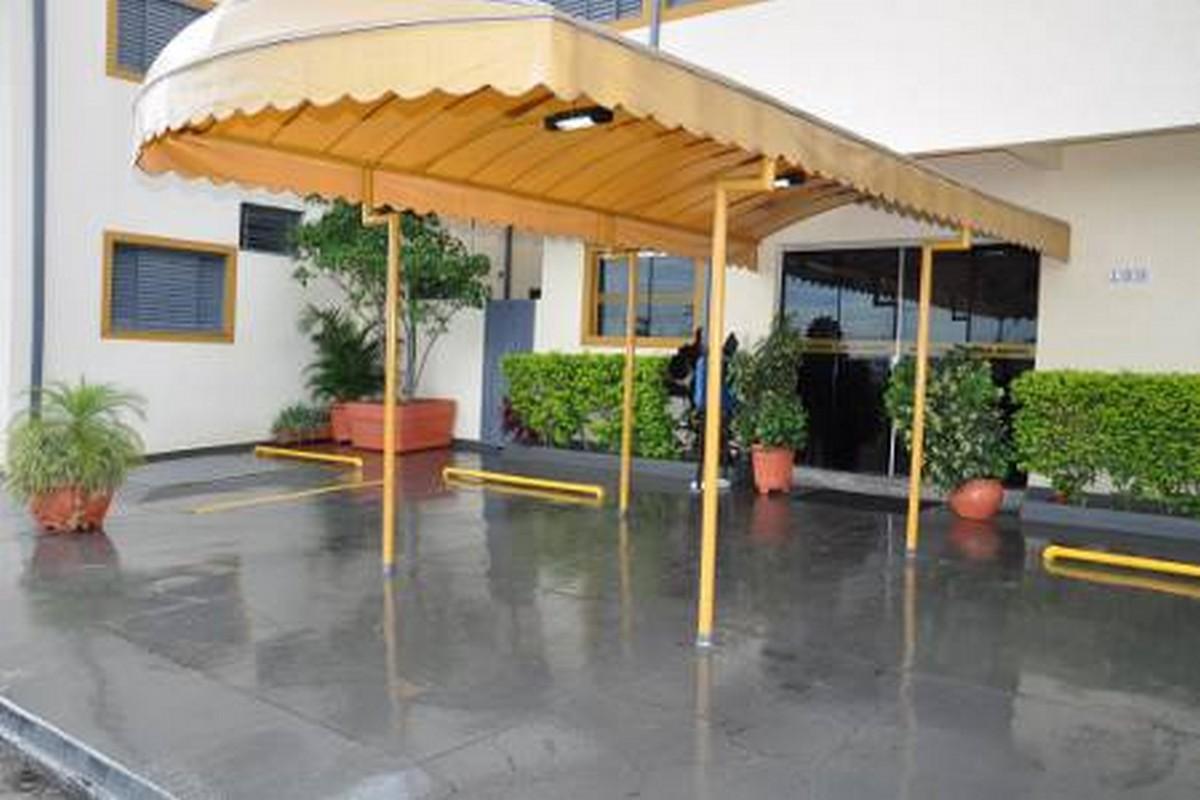 HOTEL GRAÚNAS