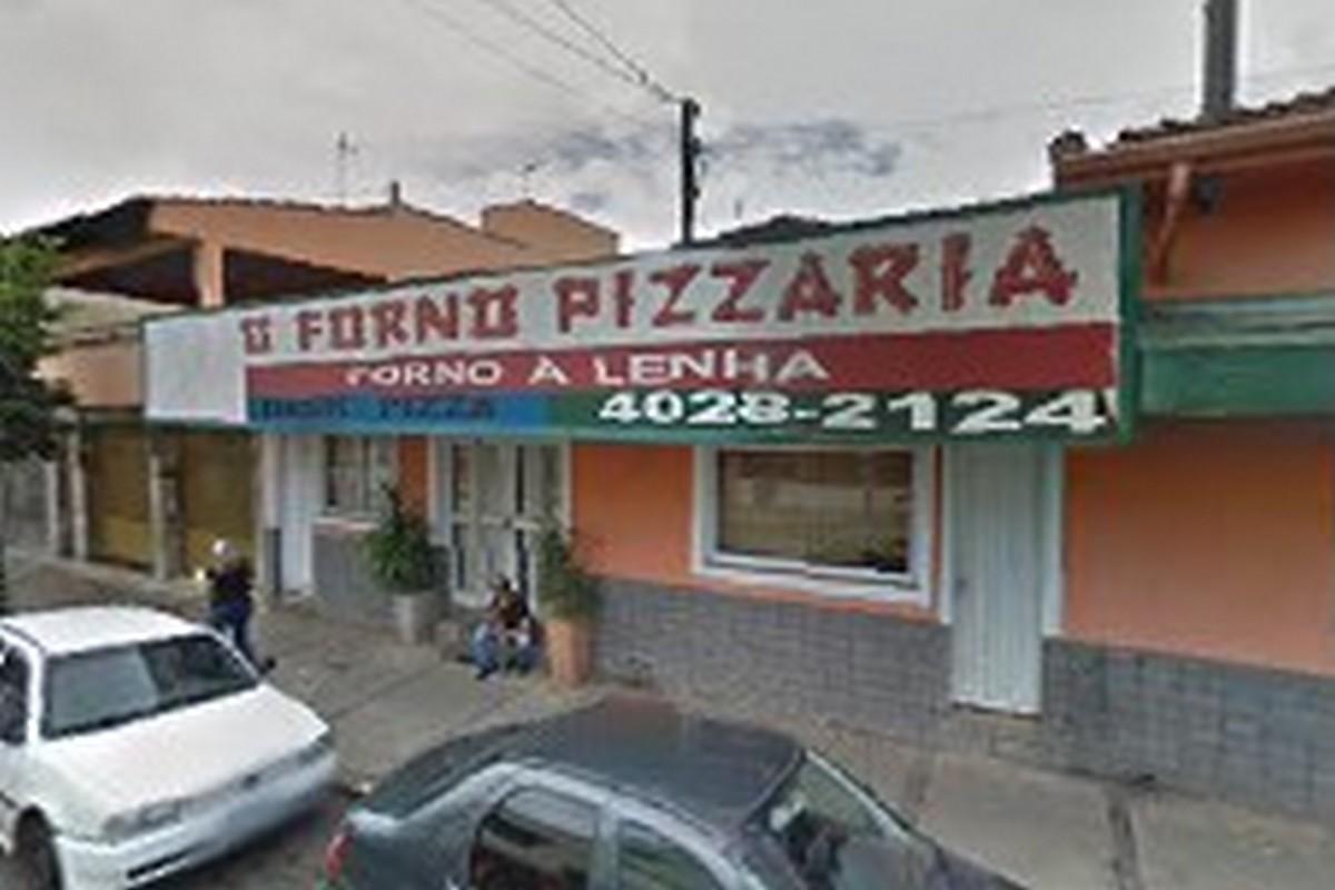 O Forno Pizzaria
