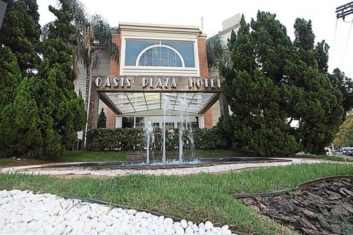 OÁSIS TOWER HOTEL