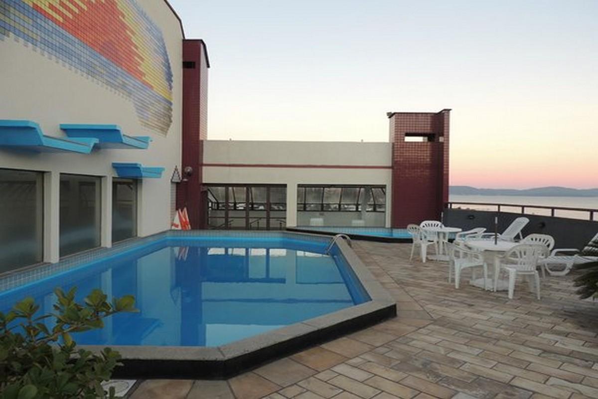 HOTEL RESORT RESIDENCIAL ITAPEMA