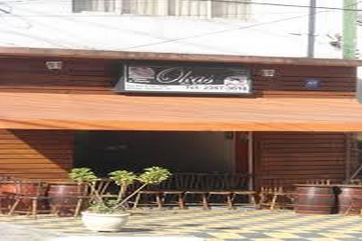 Oka's Bar