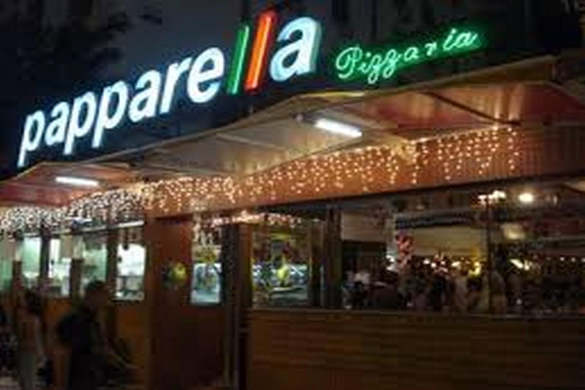 Pizzaria Papparella