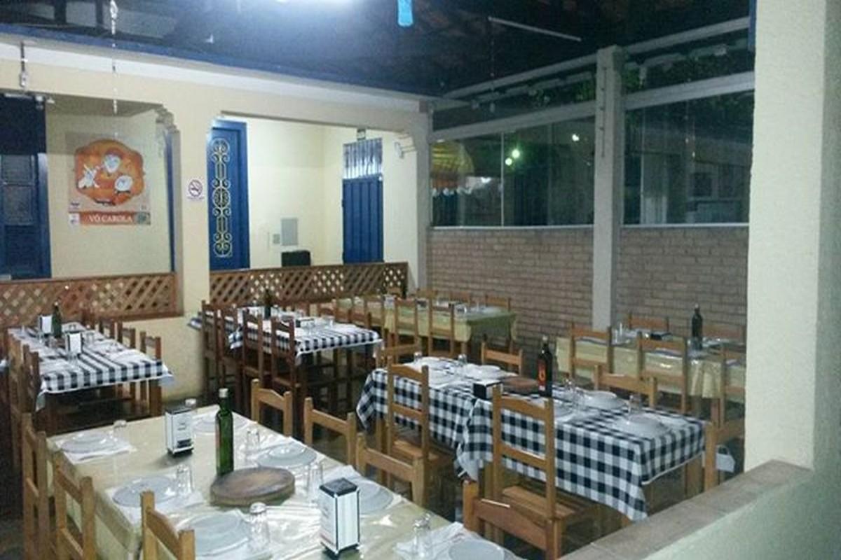 Restaurante Vó Carola