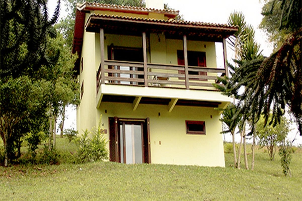 HOTEL FAZENDA SÃO GABRIEL