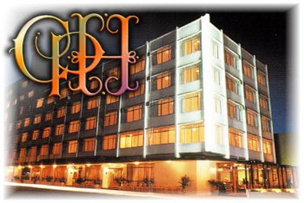 CAMBORIÚ PALACE HOTEL