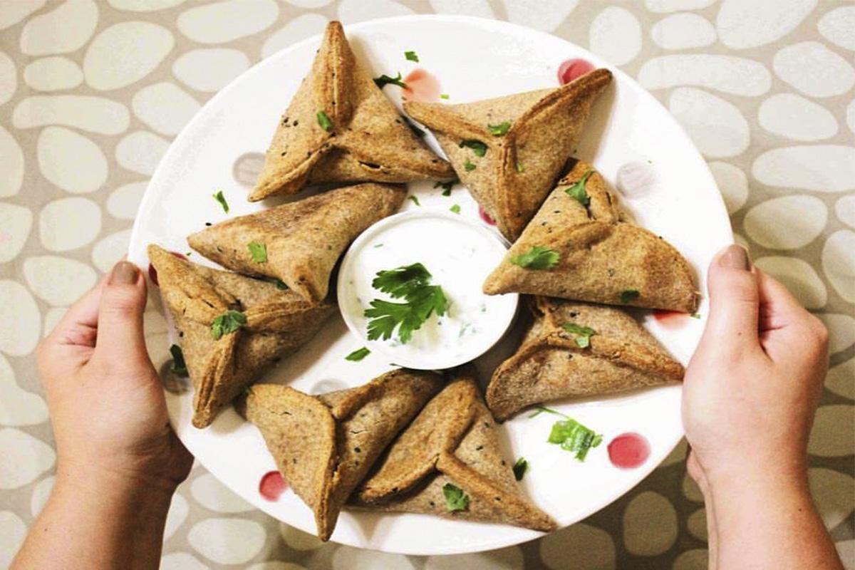 Latife Gastronomia Árabe