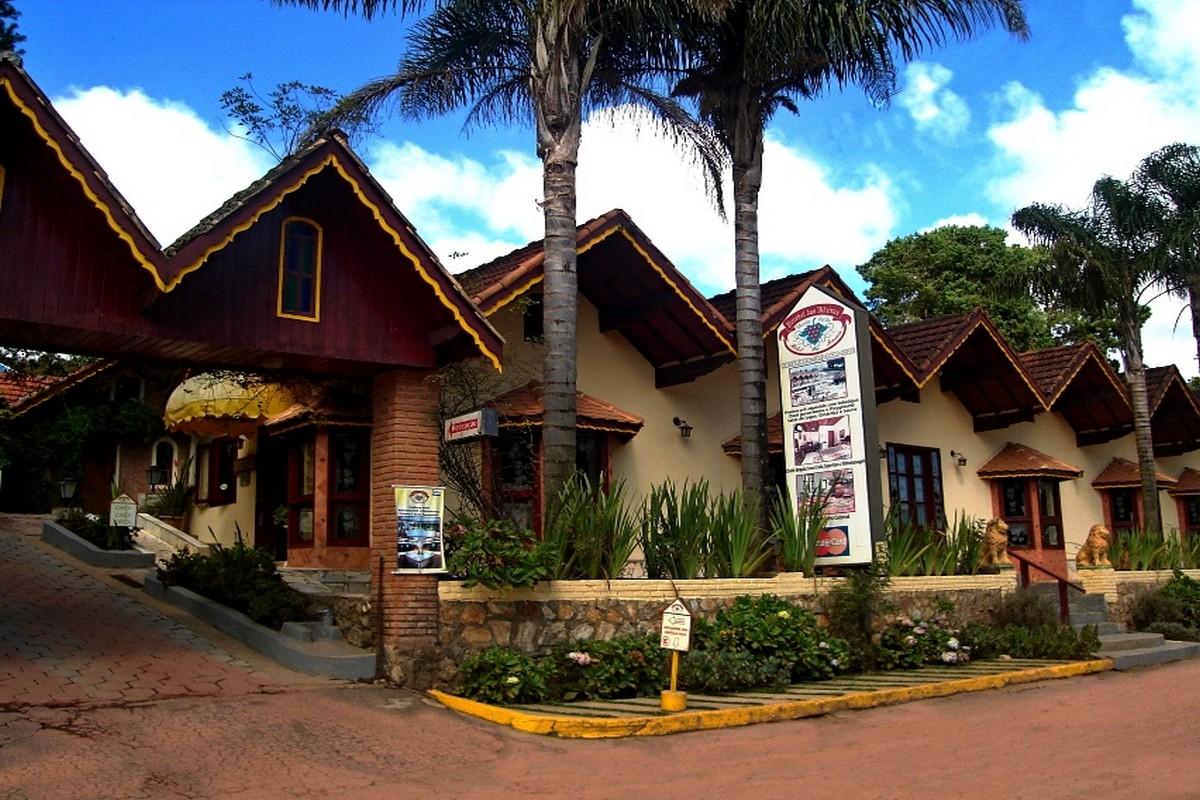 HOTEL PORTAL DAS VIDEIRAS