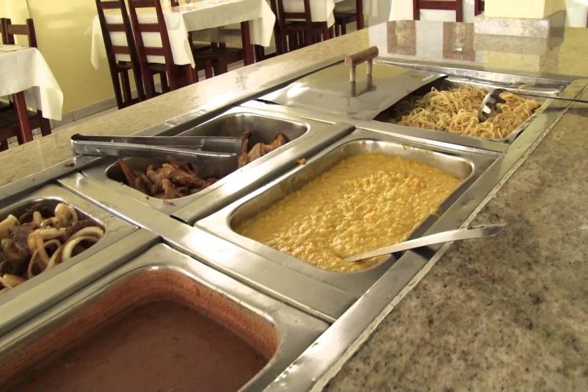 Arco-Íris Restaurante
