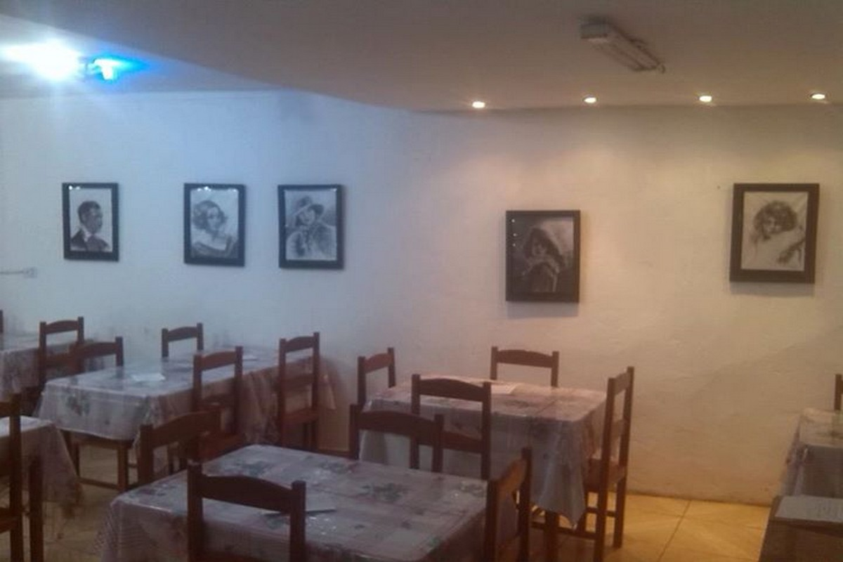 Restaurante Arte da Mistura