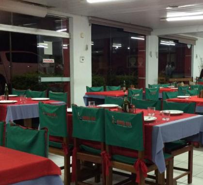 Restaurante Nona Mia