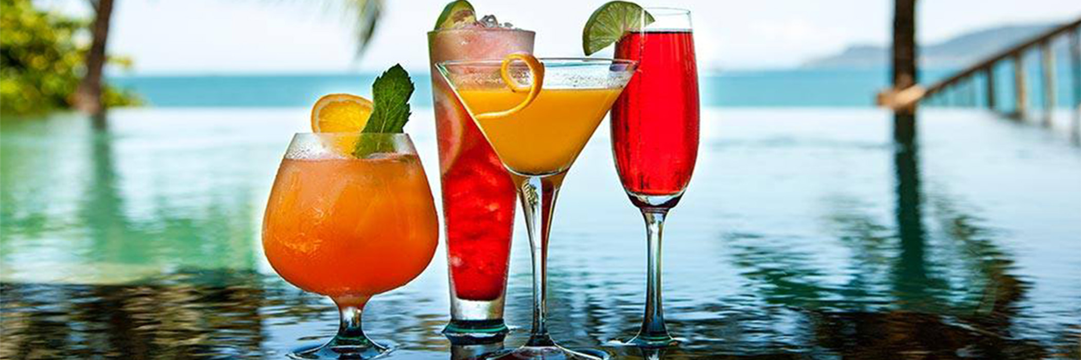 TW GUAIMBÊ EXCLUSIVE SUITES HOTEL = drinks coloridos