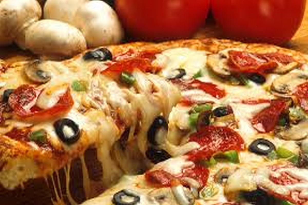 Biguds Pizzaria