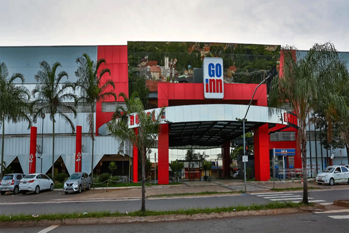 Go Inn Estação Goiânia hotel