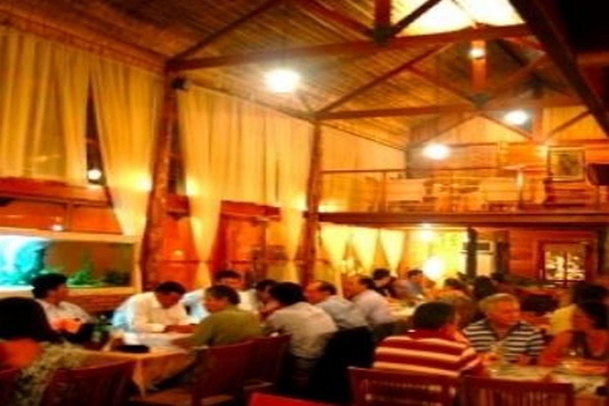Restaurante Choupana